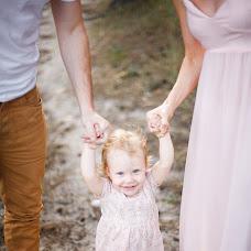 Wedding photographer Olga Bovkanyuk (Ollallala). Photo of 30.10.2015