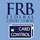 FRBFCU Card Control APK