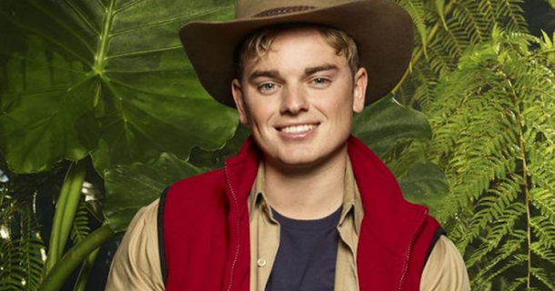 Jack Maynard to go back into I'm A Celebrity... Get Me Out of Here! jungle next year?