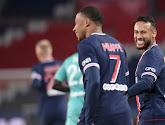 Manchester United verrast PSG en pakt punten mee naar Engeland