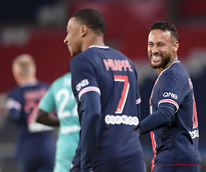 """Neymar: """"Er bestaat geen beter duo dan Mbappé en ik"""""""