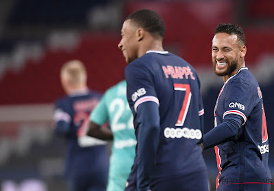 Neymar ne reviendra pas avant quelques semaines sur les terrains