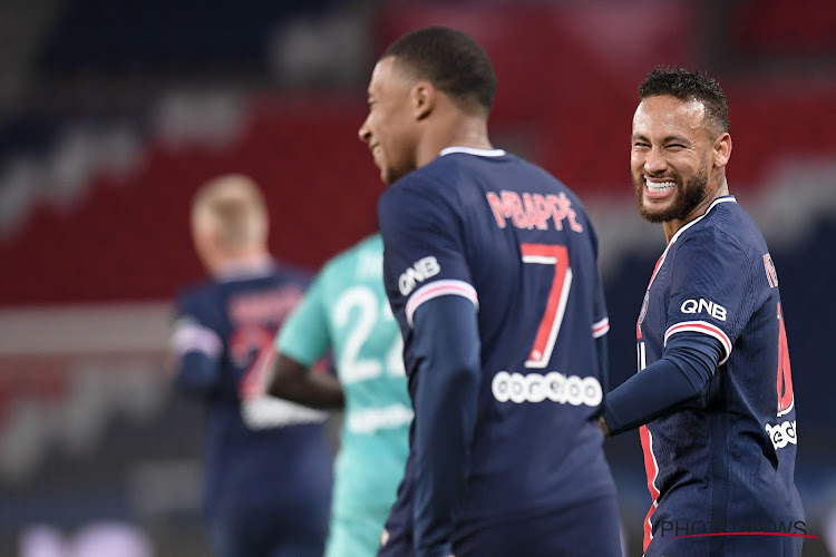 Le PSG prolonge un jeune joueur qui pointe le bout de son nez chez les pros