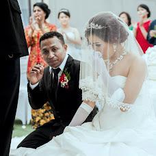 Wedding photographer Samuel Lonawijaya (samuel_lonawija). Photo of 27.06.2017