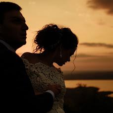 Wedding photographer Aleksandr Italyancev (italiantsev). Photo of 16.10.2017