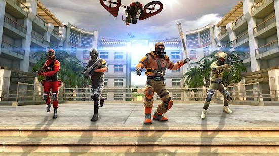 Gang War Mafia- screenshot thumbnail