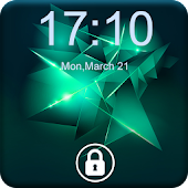 Applock Theme 3D