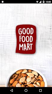 Good Food Mart - náhled
