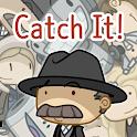 캐치잇 잉글리시 - 저절로 말 되는 덩어리 영어학습 icon