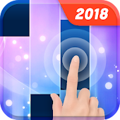 Tải Game Đuổi Nhạc Piano Tile 2018