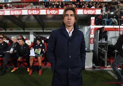 """Sa Pinto veut creuser l'écart avec Gand: """"C'est un adversaire direct pour nous"""""""