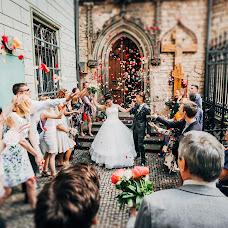 Wedding photographer Mariya Yamysheva (yamyshevaphoto). Photo of 20.08.2017