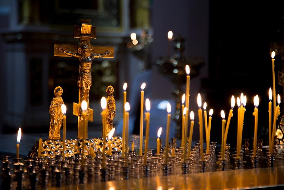 Wilno, Cerkiew Świętego Ducha