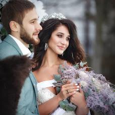 Wedding photographer Sergey Satulo (sergvs). Photo of 11.03.2018