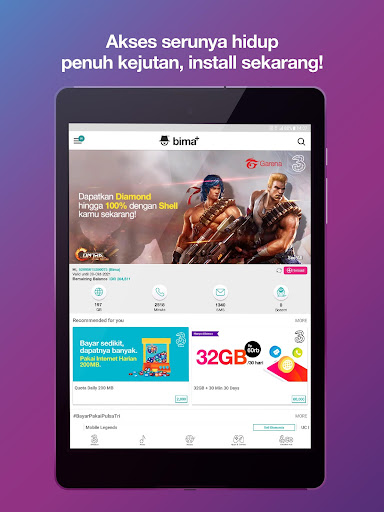 bima+  screenshots 11