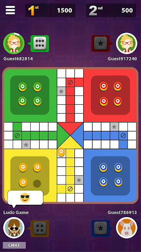 Ludo Game Online 1.0 de.gamequotes.net 3