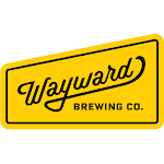 Logo for Wayward Brewing Co.