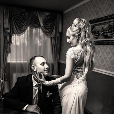 Свадебный фотограф Виолетта Царева (carevaviola). Фотография от 27.12.2017
