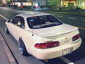 ソアラ JZZ30 のカスタム事例画像 naokiさんさんの2020年04月15日20:25の投稿