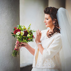 Wedding photographer Ekaterina Puchkova (kaser). Photo of 04.12.2015