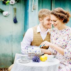 Bryllupsfotograf Anna Alekseenko (alekseenko). Bilde av 09.08.2015