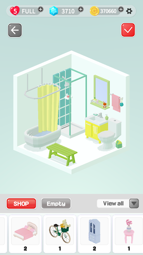 Hi High Room screenshot 4