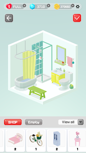 Hi High Room MOD APK 1.0.5 [No Ads] 4