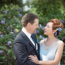 Wedding photographer Aleksey Mikhaylov (visualcreator). Photo of 11.06.2014