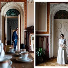 Wedding photographer Katerina Kuzmicheva (katekuz). Photo of 21.01.2018