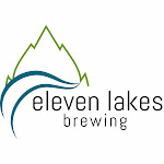 Logo for Eleven Lakes Brewery