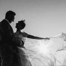 Wedding photographer Aleksandr Blisch (oblishch). Photo of 13.09.2017