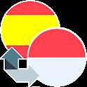 Traductor Indonesio Español icon