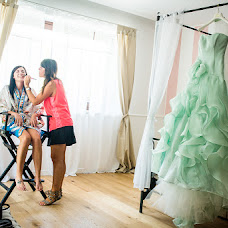 Wedding photographer simona pilolla (pilolla). Photo of 07.10.2015