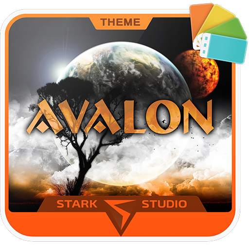 Theme Xp - AVALON