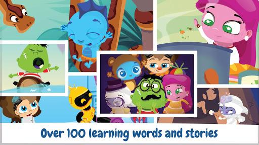 玩免費教育APP|下載Wonster 学单词 - 一款适用于儿童的发音拼写应用 app不用錢|硬是要APP