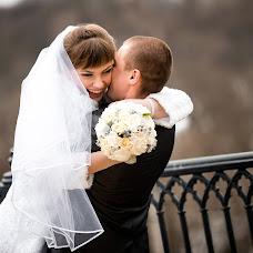 Весільний фотограф Светлана Гануш (ganush). Фотографія від 14.02.2016