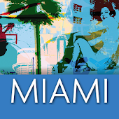 Miami by Phil Macquet