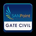 Gate Civil Question Bank icon