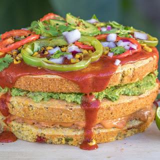 Gluten Free Mexican Cornbread Recipes.