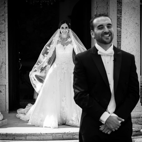Fotógrafo de bodas Rafæl González (rafagonzalez). Foto del 04.06.2018