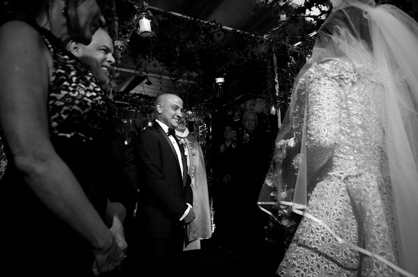 Fotógrafo de bodas Eric Contreras (solofotos). Foto del 04.09.2017