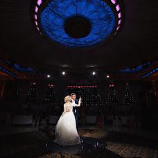 Wedding photographer Alena Parfenova (Lyova). Photo of 01.02.2016