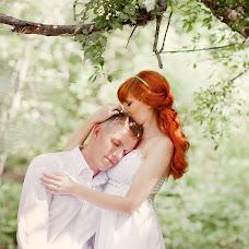 Wedding photographer Yana Lia (Liia). Photo of 23.04.2014