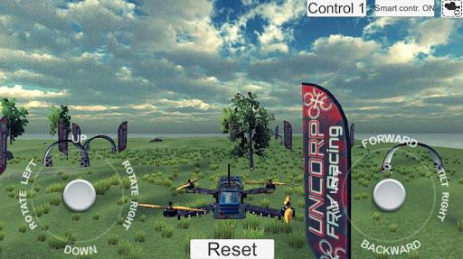 Drone Racing Simulator ud83cudfae Quadcopter Simulator 1.12 {cheat hack gameplay apk mod resources generator} 3