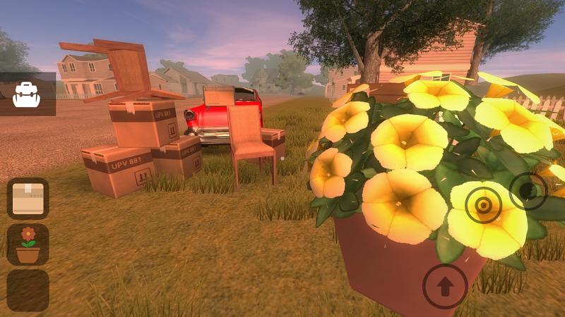 Angry Neighbor Screenshot 4
