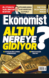 Ekonomist Dergisi- screenshot thumbnail