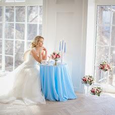 Wedding photographer Olesya Mischenko (miolesya). Photo of 25.01.2017