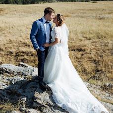 Wedding photographer Darya Seskova (photoseskova). Photo of 13.11.2017