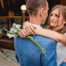 Wedding photographer Andrey Olkhovyy (Olhovyi). Photo of 22.08.2016