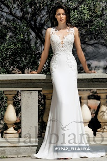 5679f2921e4378e Свадебное платье Брук от Gabbiano. Есть в наличии в 3 салонах ценой от  27750 до 31250 руб.